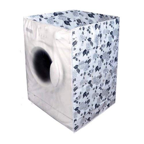 Ampereus Washing Machine Cover for 9Kg-10Kg Front Load