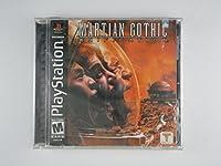 Martian Gothic / Game