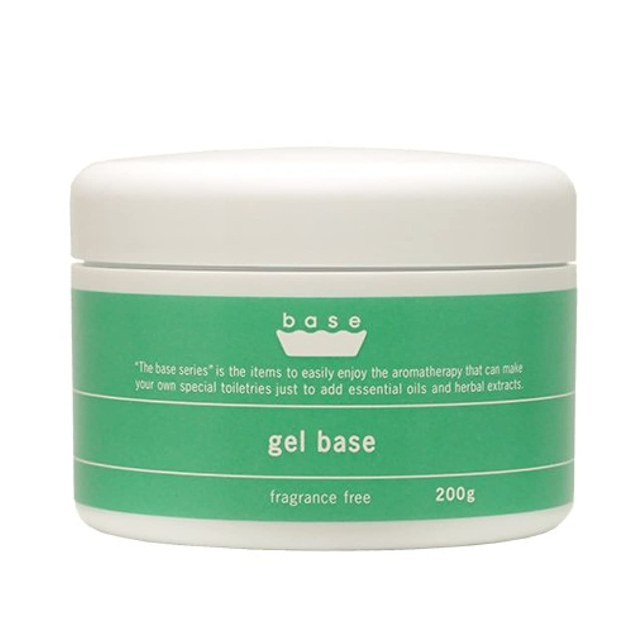 言及する引き潮国家base gel base(ジェルベース)200g
