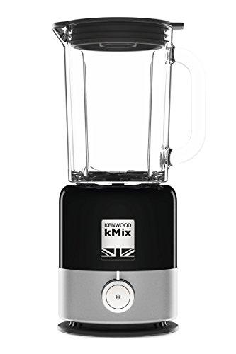 Kenwood kMix, Blender, 1.6L, BLX750BK, Rich Black