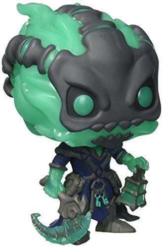 Funko Pop League of Legends Thresh Stylized Video Game Vinyl Figure 07 New Action Figure