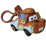 Cars Disney 3 – Llavero de peluche – 6 modelos a elegir (Mater Martin Hook)