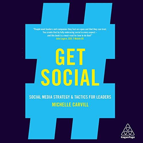 Get Social cover art