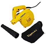 STANLEY 69-GR20B Plastic GluePro Trigger Feed Hot Melt Glue Gun with STANLEY STPT600 600W Variable Speed Blower