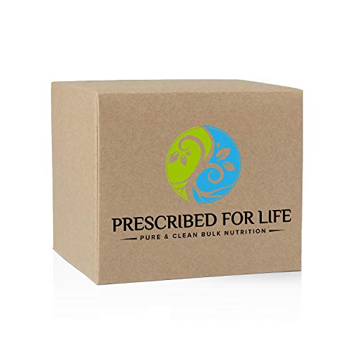 Prescribed for Life Grape Seed - 5:1 Natural Seed Powder Extract (VIT is vinifera), 25 kg