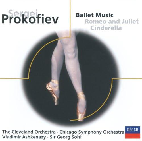 クリーヴランド管弦楽団, ヴラディーミル・アシュケナージ, シカゴ交響楽団 & サー・ゲオルグ・ショルティ