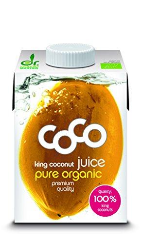Dr. Antonio Martins Bio Dr. Antonio Martins Coco Juice Pur KING Coconut (1 x 500 ml)