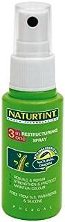 Naturtint 3 in 1 Restructuring Spray (Pack of 2) - 1リストラスプレーでNaturtint 3 (x2) [並行輸入品]