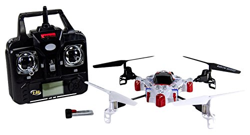 SYMA X1 4 Channel 2.4G RC Quad Copter,...