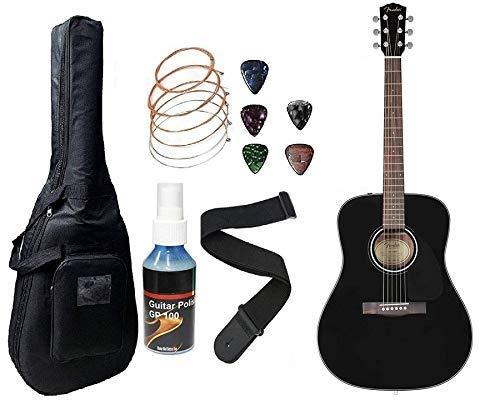 Best fender acoustic guitar