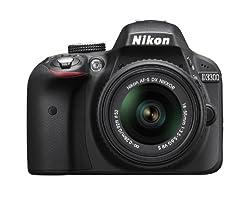 Nikon D3300 Best DSLR Cameras 2019