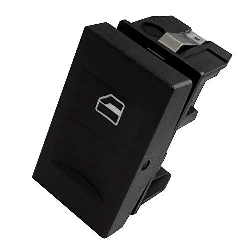 Haudang - Interruptor eléctrico para ventana de coche (6 K 2000-2002) 6N0959855B