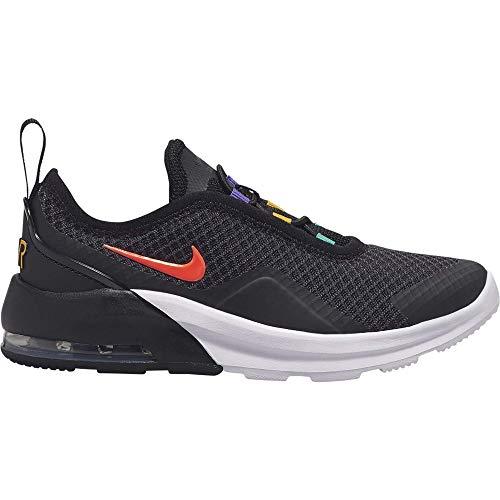 Nike Air MAX Motion 2, Botas, Negro, 32 EU