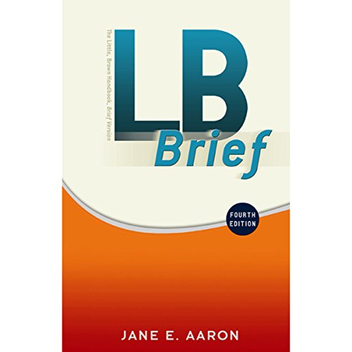 VangoNotes for LB Brief, 4e audiobook cover art