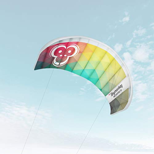 Skymonkey Airtwister 1.8 Lenkmatte mit Flugschlaufen