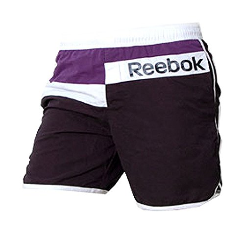 Reebok Bequemes, funktionales Material aus 100 % Polyester