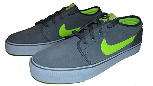 Nike Toki Low Leather Shoes 10.5 US