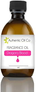 Dragon'S Blood Fragrance Oil concentrate 50 ml for soap bath bombs and candles cosmetics.