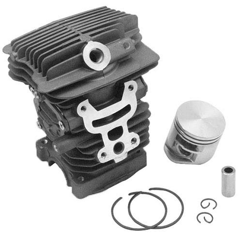 Cylinder Piston Kit for 38MM Stihl MS171 MS181 MS181C MS211 Chainsaw Chain Saw Replaces 1139 020 1201
