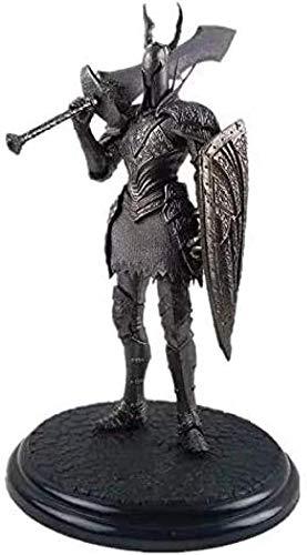 XYBHD Figura de acción Dark Souls BXYBHDck Knight Jack, Figura de acción Decoraciones y Juguetes de Oficina