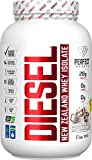 Perfect Sports Dieselnew Zealand Whey Isolate Marshmallow Hot Chocolate 2Lb 910 g