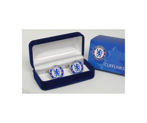 Chelsea FC Boutons de manchette