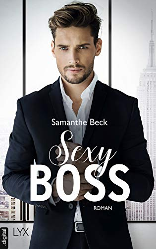 Sexy Boss (Compromise me 1)