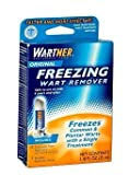Wartner Original Freezing Wart Remover - 12 Applications by Wartner