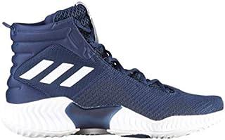 (アディダス) adidas メンズ バスケットボール シューズ・靴 Pro Bounce Mid 2018 [並行輸入品]