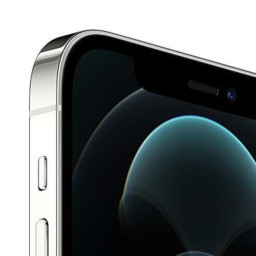 Neues Apple iPhone 12 Pro (512GB) - Silber - 3