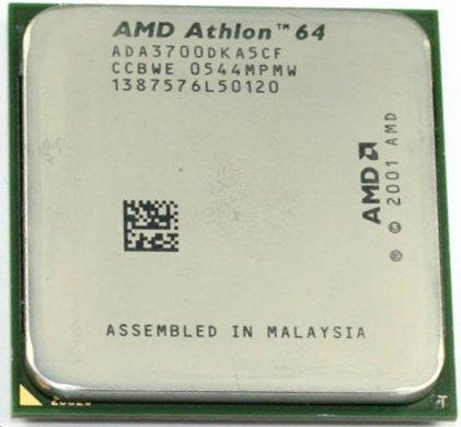 AMD Athlon 643700+