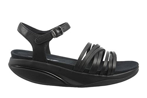 MBT Kaweria 6 W Sandal, Sandalias con Punta Abierta para Mujer