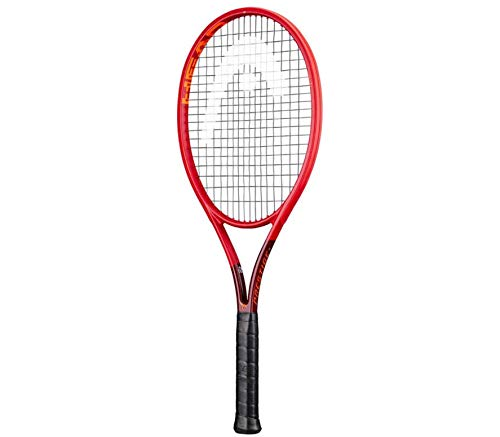 Head Graphene 360+ Prestige S Encordado: No 295G Raquetas De Tenis Raquetas De Competición Rojo - Negro 4