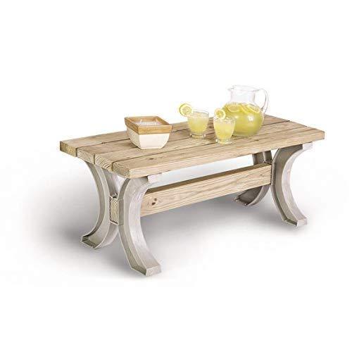 2x4basics 90140 AnySize Table, Sand