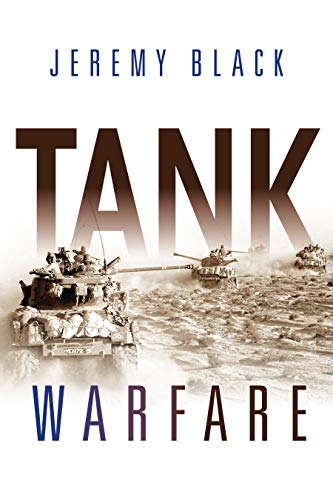 Tank Warfare (English Edition)