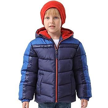 Best toddler boys winter coat Reviews