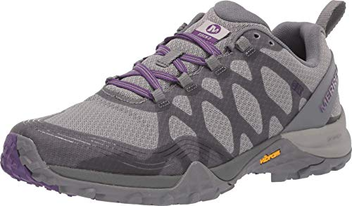 Merrell Siren 3 Waterproof Women 6.5 Charcoal