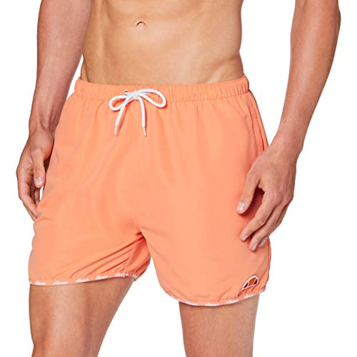 ellesse Herren Badehose Sankeys S orange