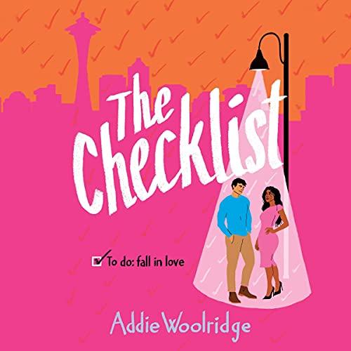The Checklist cover art