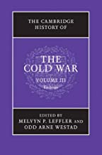 The Cambridge History of the Cold War (Volume 3)