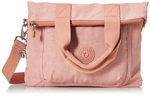 Kipling Eleva Crossbody Bag, Galaxy Twist Pink
