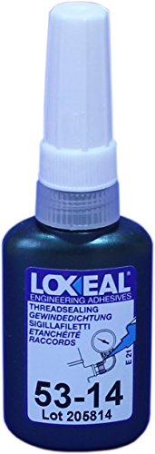 Loxeal 53-14-010 Hydraulik und Pneumatik Dichtung 10 ml