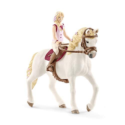 SCHLEICH Horse Club, Sofia i Blossom, Mehrfarbig, 42515