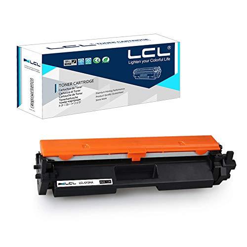 LCL Compatible Cartucho de Tóner 94A CF294A 1200 páginas (1 Negro) Reemplazo para HP Laserjet Pro M118dw HP Laserjet Pro...