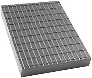 KS Herramientas de Universal revestimiento de goma para plataforma elevadora a, 155 x 125 x