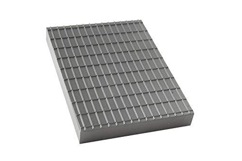 KS Tools 160.0391 Universal Gummiauflage für Hebebühne 155x125x35 mm