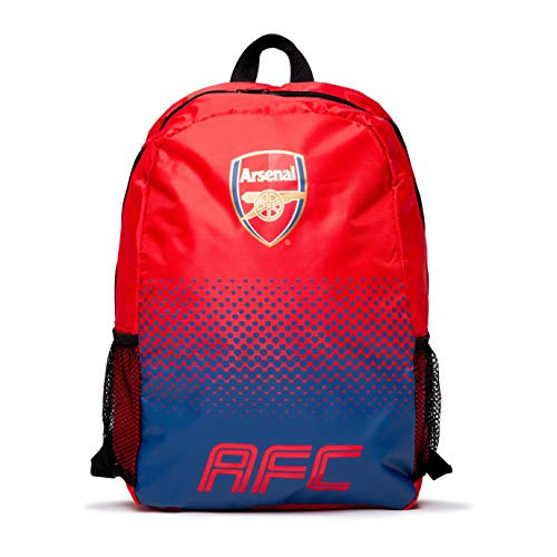 Arsenal FC Fade Backpack