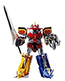 Bandai Soul of Chogokin Power Rangers: Megazord GX-72 Action Figure