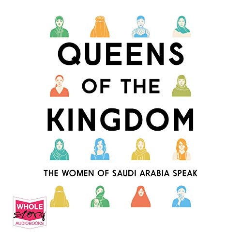 Queens of the Kingdom cover art