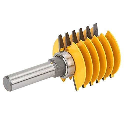Broca de unión conjunta, broca de unión de dedo ajustable Broca de 1/2 'mango...